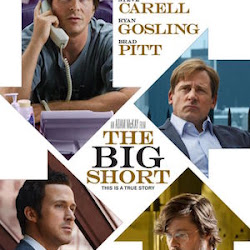 Poster The Big Short 2015