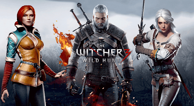Witcher 3 - cheap Xbox One games code