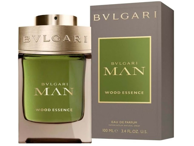 Bvlagri Man Wood Essence 100 mL