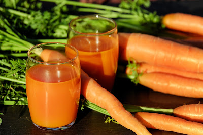 Carrot Juice for Cancer