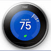 The nest programmable thermostat