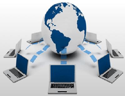 Web-based shopping business