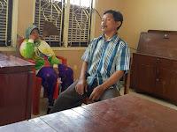 KM Tresno Bangun Asal Tegal Tenggelam di Perairan Kalimantan Tengah