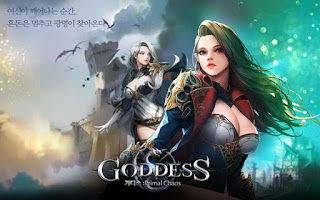 Goddess Primal Chaos ID v1.81.19.1110 MOD APK Latest Version