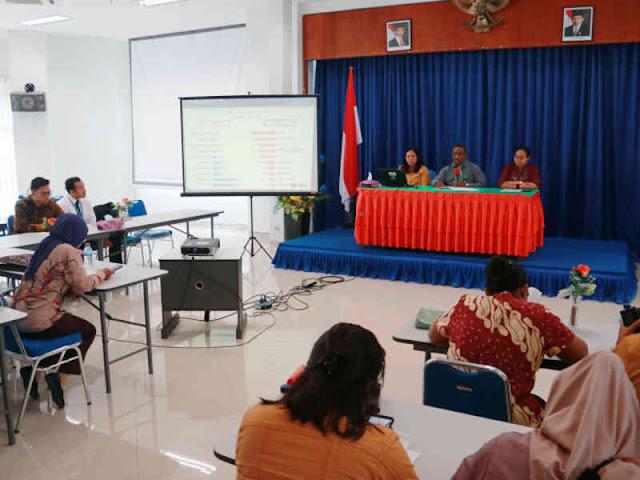 Inflasi Kota Jayapura Didominasi Kenaikan Kelompok Bahan Makanan