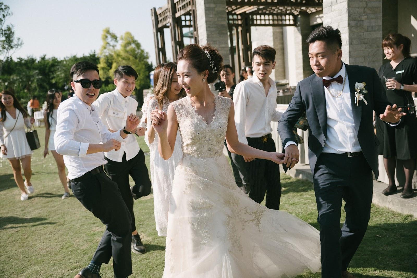 彰化婚攝 婚攝推薦 自宅婚宴 庭園Buffet 戶外證婚 戶外婚禮 美式婚禮 文定午宴 W&K