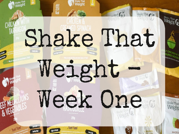 Shake That Weight - Week One