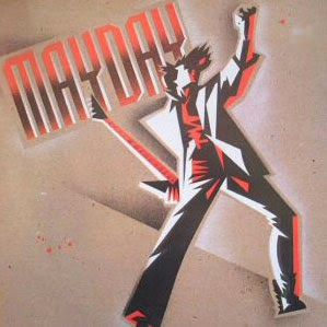 Mayday st 1981 aor melodic rock