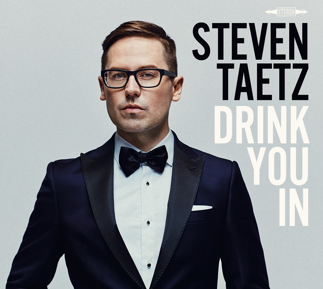 Republic of Jazz: Steven Taetz - Drink You In (Flatcar