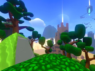 Windlands PC Free Download