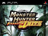 Walkthrough Combination List Monster Hunter Freedom Unite