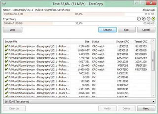 TeraCopy Pro 3.2 Multilingual + Portable