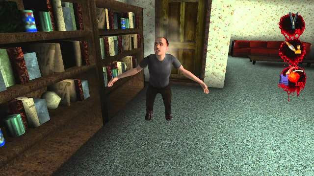 Postal 2 PC Games Gameplay