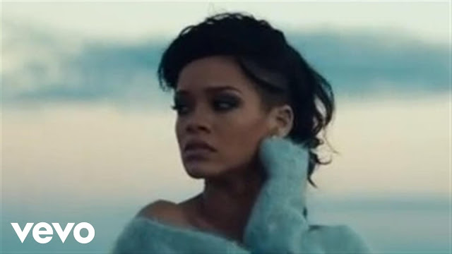 Download Lagu Rihanna - Work (ft. Drake)