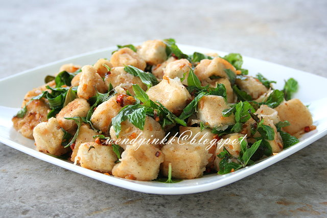 how to make pan fried tofu for new vegans