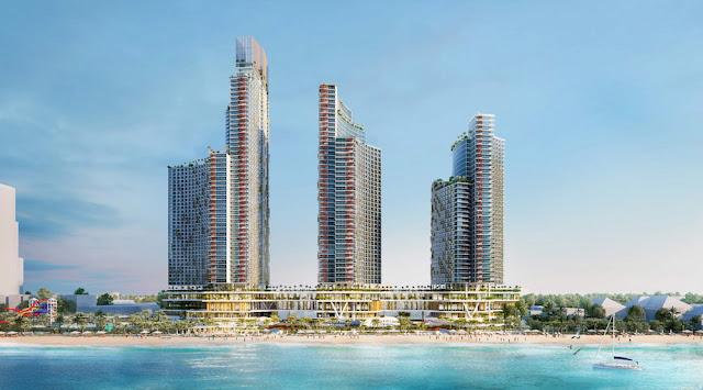 căn hộ condotel sunbay park hotel resort ninh thuận