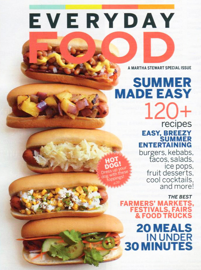 MARTHA MOMENTS: Martha Stewart Special Issue Magazines