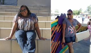 Fotos increíbles de perdida de peso.