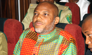 7 things you don't know about IPOB's leader(Nnamdi Kalu)