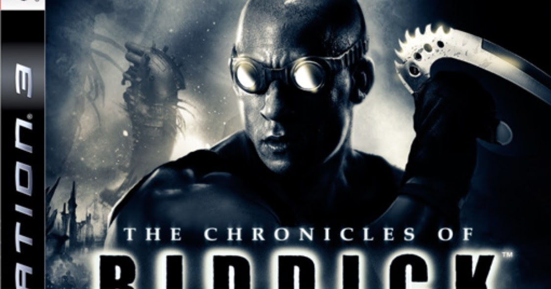 funkygamez The Chronicles Of Riddick Assault On Dark