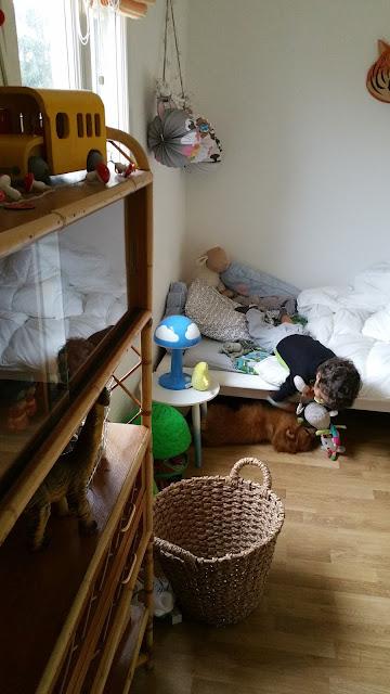 mes 4 petits boulets un blog de maman mon petit meuble vintage. Black Bedroom Furniture Sets. Home Design Ideas