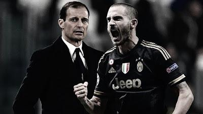 Dipandang sebagi langkah mundur, apa yang menyebabkan Leonardo Bonucci segera meninggalkan Juventus untuk AC Milan?