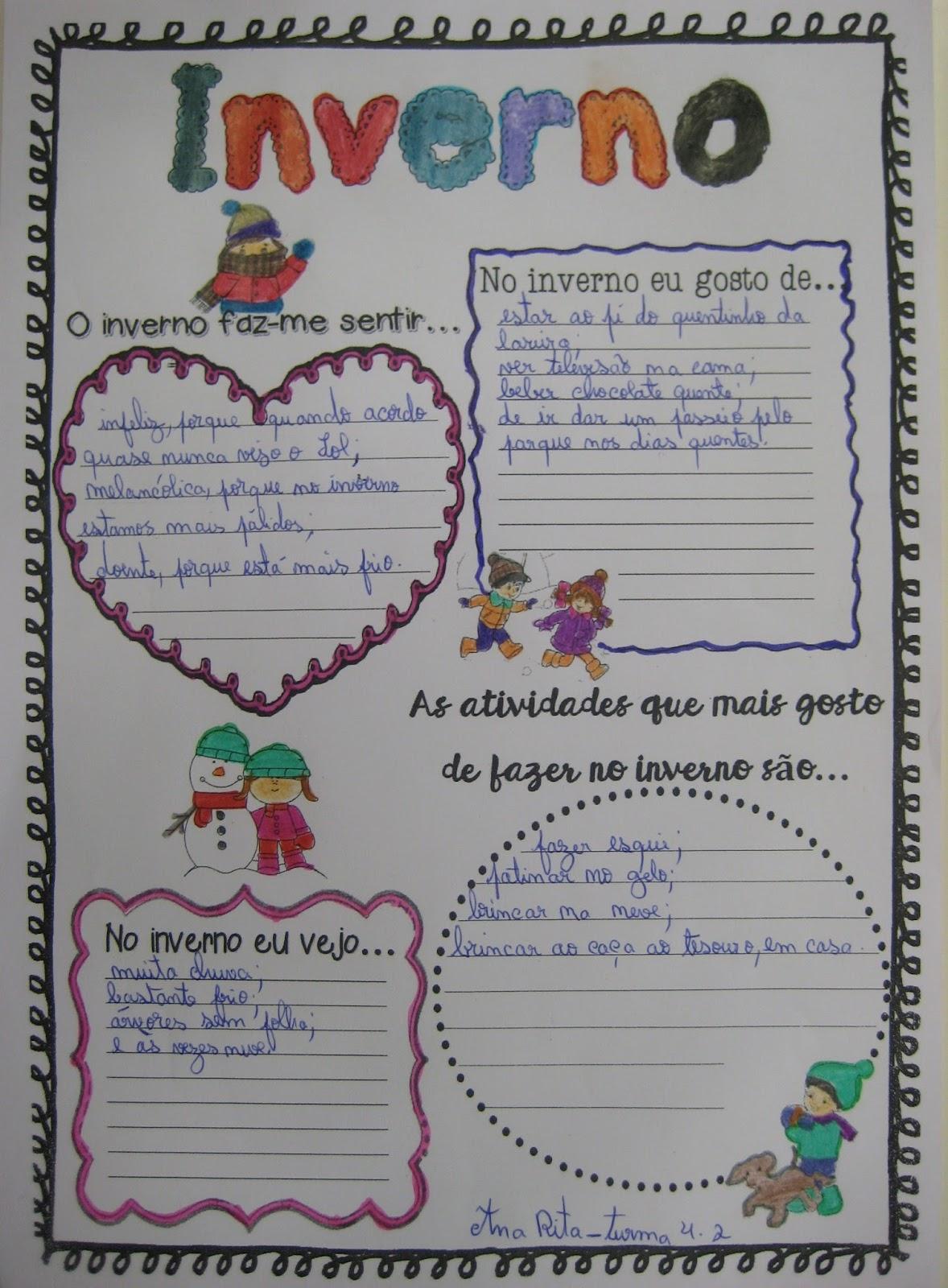 a33df08741aab Integrando atividades de Expressão Plástica e Português