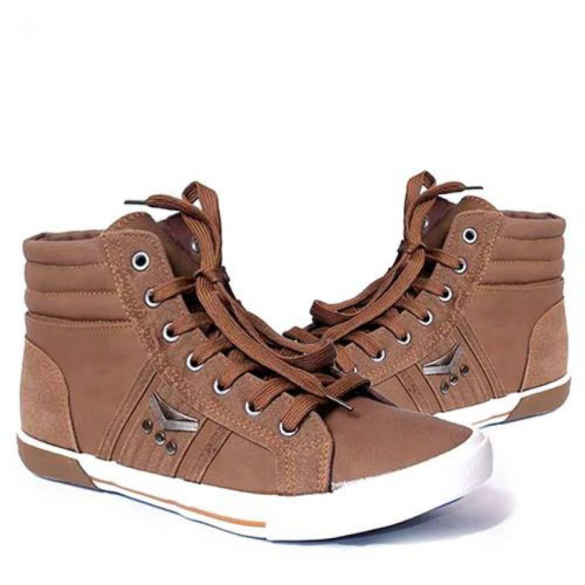 Brown Designer Shoes Men