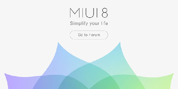 Cara Upgrade Xiaomi ke MIUI 8