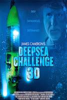 James Camerons Deepsea Challenge 3D (2014) online y gratis