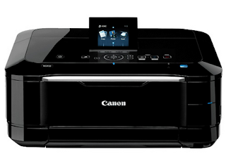 The Canon Pixma MG8260 sits on top of Canon's current range of printers that are targeted at photo lovers