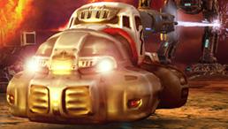 لعبة Alien Terminator