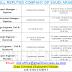 Oil And Gas Company Saudi Arabia Jobs