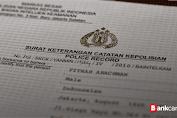 Cara Membuat SKCK (Surat Keterangan Catatan Kepolisian)