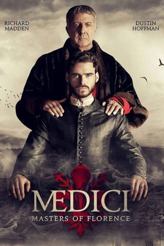 Assistir Série Medici: Masters of Florence – Todas as Temporadas