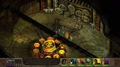 Planescape Torment And Icewind Dale Enhanced Editions Game Screenshot 12