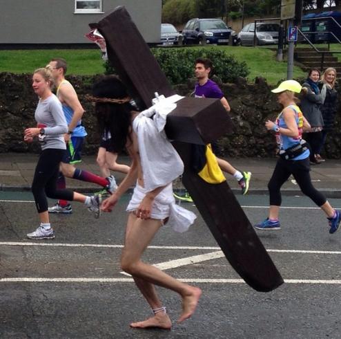 Makoto Takeuchi london marathon