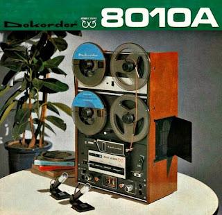 Dokorder 8010A