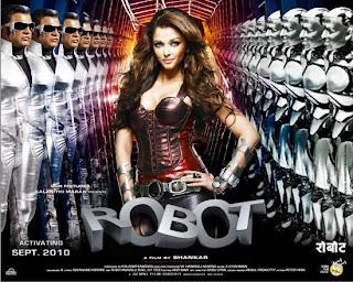 Watch Tamil movies: Robot Full Movie 2010 Hindi full movie