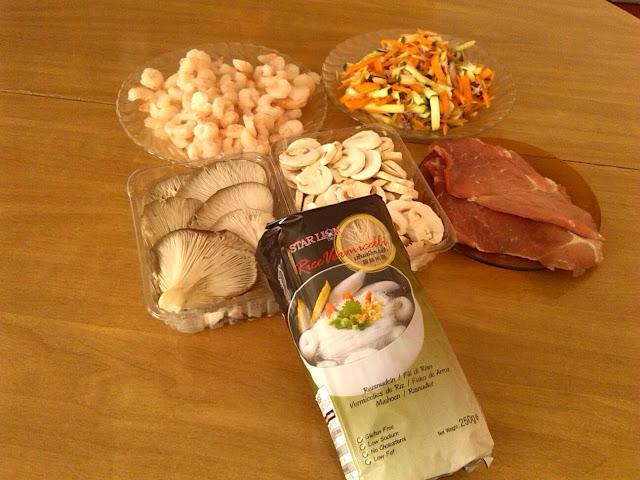 fideos-arroz-verduras-gambas-magra