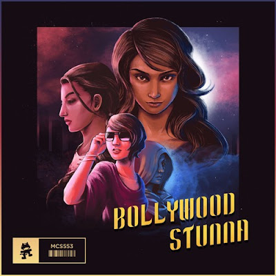 "Reach Debuts on Monstercat with ""Bollywood Stunna"""