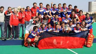 HOCKEY HIERBA - El RC Polo conquista su 29ª Copa del Rey