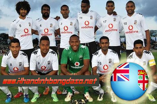 Fiji vs Tahiti 17h00 ngày 6/6 www.nhandinhbongdaso.net
