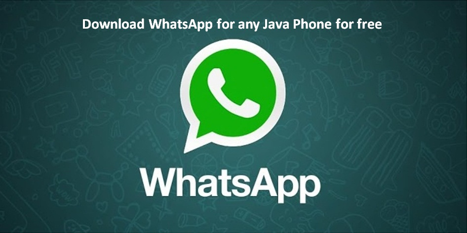 Whatsapp download jio phone 1