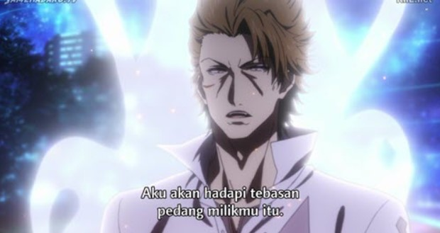Toaru Majutsu no Index III Episode 08 Subtitle Indonesia