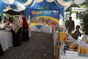 Bazar Aneka Produk Olahan Ikan