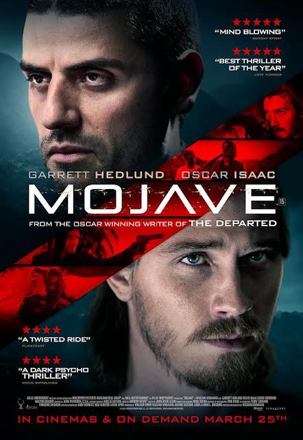 Mojave Film Poster