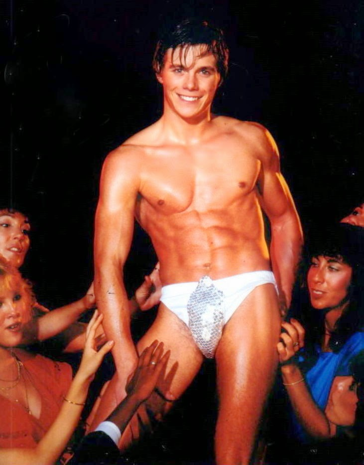Stock bar male strippers live from montreal oct1619