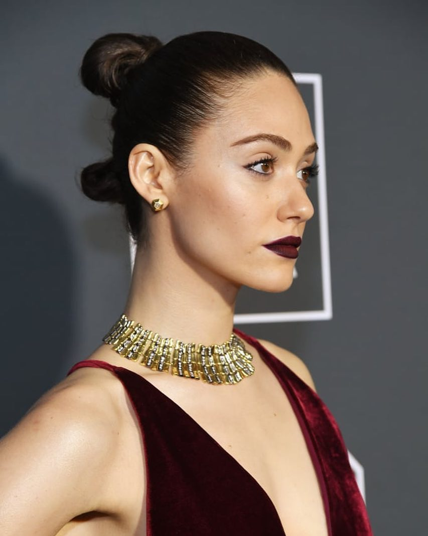 Emmy Rossum Beautiful Pictures - HD Actress Photo