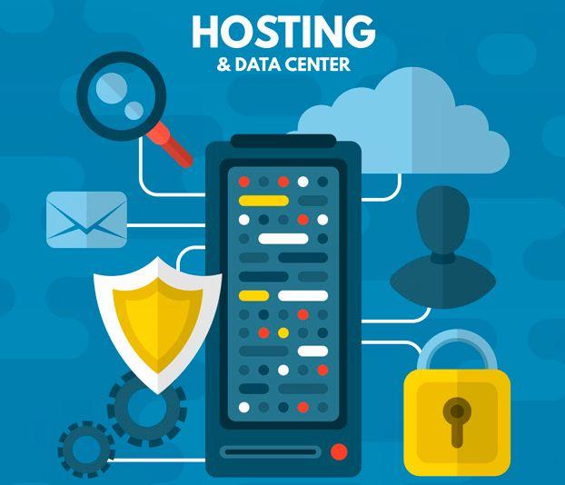 Apa Itu Web Hosting atau Web Host?
